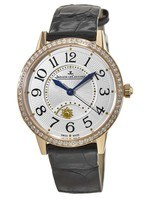 Jaeger LeCoultre Rendez- Vous Night and Day Ladies Women's Watch 3442420