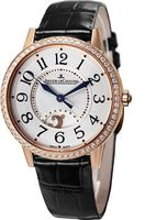 Jaeger LeCoultre Rendez-Vous Night & Day 34mm  Women's Watch 3442520