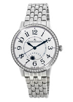 Jaeger LeCoultre Rendez-Vous Night & Day 34mm  Women's Watch 3448120
