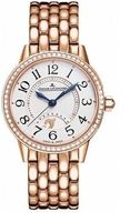 Jaeger LeCoultre Rendez-Vous Night & Day 29mm  Women's Watch 3462121