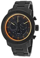 Movado Bold  Swiss Chronograph Black 46mm Men's Watch 3600190