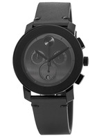 Movado Bold  Black Chronograph 44mm Men's Watch 3600337