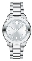 Movado Bold  36mm Stainless Steel Women's Watch 3600415