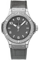 Hublot Big Bang 38mm  Women's Watch 361.ST.5010.LR.1104