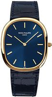 Patek Philippe Golden Ellipse  Yellow Gold Men's Watch 3738/100J-012