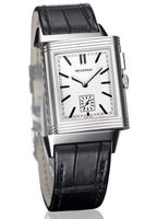 Jaeger LeCoultre Reverso Grande Reverso Ultra Thin Duoface  Men's Watch 3788570