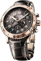 Breguet Type XX - Type XXI Automatic Chronograph  Men's Watch 3810BR-92-9ZU