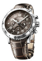 Breguet Type XX - Type XXI Automatic Chronograph  Men's Watch 3810ST-92-9ZU