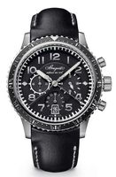 Breguet Type XX - Type XXI Automatic Chronograph  Men's Watch 3810T/IH2/3ZU