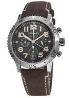 Breguet Type XX - Type XXI Automatic Chronograph Type XXI 3817 Chronograph Men's Watch 3817ST/X2/3ZU