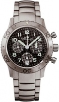 Breguet Type XX - Type XXI Automatic Chronograph  Men's Watch 3820TI-K2-TW9