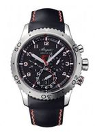 Breguet Type XX Transatlantique Automatic Chronograph  Men's Watch 3880ST/H2/3XV