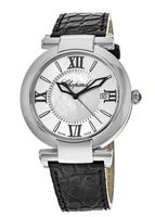 Chopard Imperiale Automatic 40mm Leather Strap Women's Watch 388531-3001