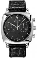 Glashutte Original 20th Century Vintage Sixties Chronograph  Men's Watch 39-34-02-32-04