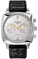 Glashutte Original 20th Century Vintage Sixties Chronograph  Men's Watch 39-34-03-32-04