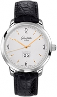 Glashutte Original 20th Century Vintage Sixties Panorama Date  Men's Watch 39-47-01-02-04