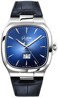 Glashutte Original 20th Century Vintage Seventies Panorama Date  Men's Watch 39-47-13-12-04
