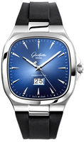 Glashutte Original 20th Century Vintage Seventies Panorama Date  Men's Watch 39-47-13-12-06