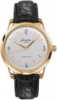 Glashutte Original 20th Century Vintage Sixties  Men's Watch 39-52-01-01-04