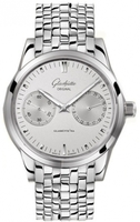 Glashutte Original Quintessentials Senator Hand Date  Men's Watch 39-58-02-02-14
