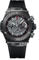 Hublot Big Bang UNICO Carbon Men's Watch 411.QX.1170.RX