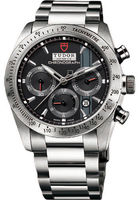 Tudor Fastrider Chronograph  Men's Watch 42000-95730