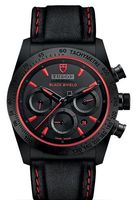 Tudor Fastrider Blackshield  Men's Watch 42000CR-BKLS