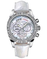 Omega De Ville Chronoscope  Women's Watch 422.98.41.50.05.001
