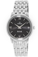 Omega De Ville Quartz 27.4mm  Women's Watch 424.10.27.60.01.001