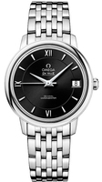 Omega De Ville Prestige Co-Axial 32.7mm  Women's Watch 424.10.33.20.01.001