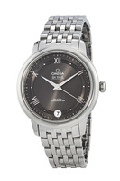 Omega De Ville Co-Axial 32.7mm Automatic Steel Women's Watch 424.10.33.20.06.001