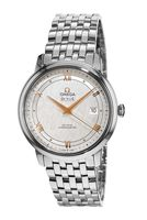 Omega De Ville Prestige Co-Axial 39.5mm Stainless Steel Men's Watch 424.10.40.20.02.004