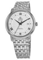 Omega De Ville  Automatic Silver Dial Men's Watch 424.10.40.20.02.005