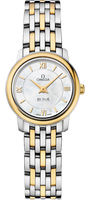 Omega De Ville Prestige Quartz 24.4mm  Women's Watch 424.20.24.60.05.001