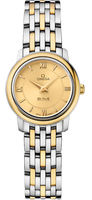 Omega De Ville Prestige Quartz 24.4mm  Women's Watch 424.20.24.60.08.001