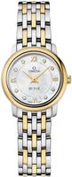 Omega De Ville Prestige Quartz 24.4mm  Women's Watch 424.20.24.60.55.001