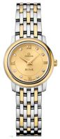 Omega De Ville Quartz 24.4mm  Women's Watch 424.20.24.60.58.001