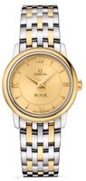 Omega De Ville Quartz 27.4mm  Women's Watch 424.20.27.60.08.001