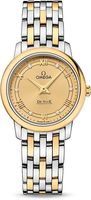 Omega De Ville   Women's Watch 424.20.27.60.58.003