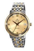 Omega De Ville Prestige Co-Axial 32.7mm  Women's Watch 424.20.33.20.58.001