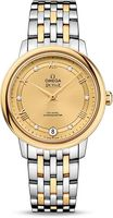 Omega De Ville   Women's Watch 424.20.33.20.58.002