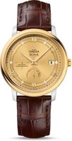 Omega De Ville   Men's Watch 424.23.40.21.58.001