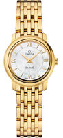 Omega De Ville Prestige Quartz 24.4mm  Women's Watch 424.50.24.60.05.001