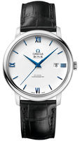 Omega De Ville Prestige Co-Axial 39.5mm  Men's Watch 424.53.40.20.04.001