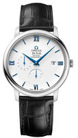 Omega De Ville Prestige Power Reserve Co-Axial  Men's Watch 424.53.40.21.04.001