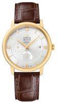 Omega De Ville Prestige Power Reserve Co-Axial  Men's Watch 424.53.40.21.52.001