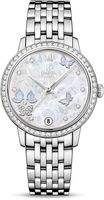 Omega De Ville   Women's Watch 424.55.33.20.55.003