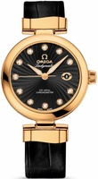 Omega De Ville Ladymatic  Women's Watch 425.63.34.20.51.002