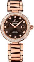 Omega De Ville Ladymatic  Women's Watch 425.65.34.20.63.001