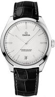 Omega De Ville Tresor Master Co-Axial 40mm Men's Watch 432.53.40.21.02.004